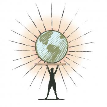 Author Planet Logo
