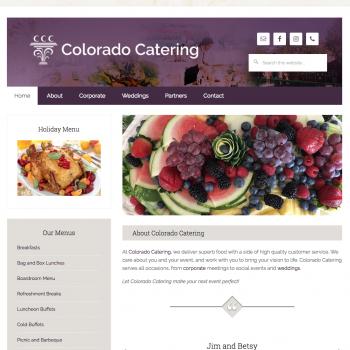 Colorado Catering