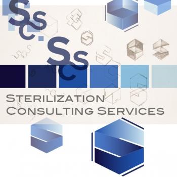 Sterilization Consulting Services